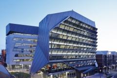Đại học Nam Úc xếp thứ 11 tại Úc