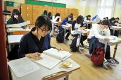 Trải nghiệm cuộc sống sinh hoạt của du học sinh tại Hàn Quốc
