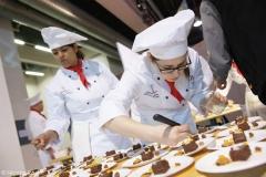 Du học Hàn Quốc ngành ẩm thực chọn trường nào?