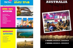 Summer camp 2019 Australia