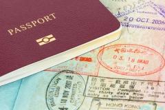 Thủ tục visa du học Trung Quốc