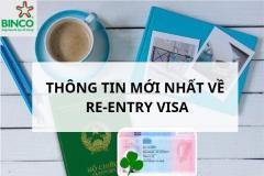 Thông tin mới về re-entry-Ireland