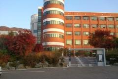 Cao đẳng KIMPO Hàn Quốc