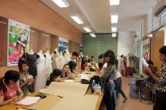 Du học Nhật Bản nghành thời trang