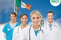 Du học ngành Dược tại Ireland