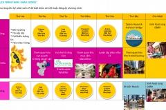 Chương trình du học hè 2016 tại Úc