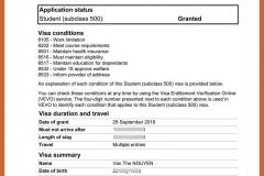 Visa du học Úc tại Melbourne và Perth