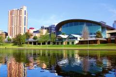 Học bổng lên đến 153 triệu đồng cho sinh viên theo học tại Eynesbury- Thành phố Adelaide , Úc