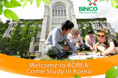 Tại sao nên đi du học Hàn Quốc