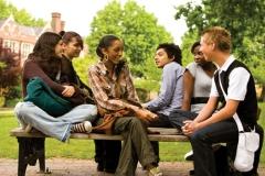 Du học New Zealand và Cơ hội học bổng hấp dẫn - Học viện Công nghệ Crown