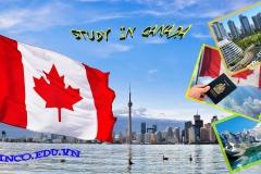 Học sinh cuối cùng theo diện CES lên đường đi du học Canada