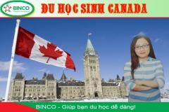 10 NGÀY ĐỂ CÓ VISA DU HỌC CANADA CHO EM HOÀNG THỊ HÀ ÂN