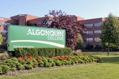 CAO ĐẲNG ALGONQUIN NƠI KHỞI ĐẦU GIẤC MƠ DU HỌC CANADA CỦA BẠN