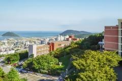Tuyển sinh kỳ nhập học tháng 3/2020 - Trường đại học KOSIN - Korea