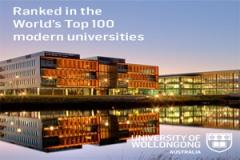 Đại học Công lập Wollongong