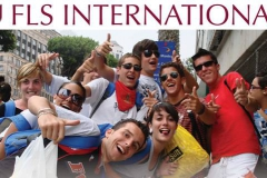 Tập đoàn giáo dục quốc tế FLS