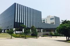ĐH Chungwoon – Tuyển sinh hệ đào tạo chính quy tiếng Hàn