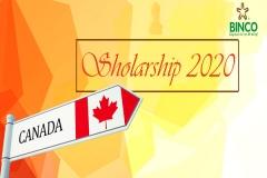 Học bổng du học Canada 2020 tại Cao đẳng công lập uy tín Lambton College