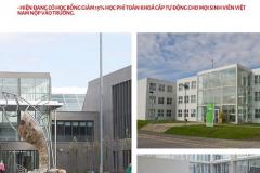 HỌC VIÊN CÔNG NGHỆ SLIDO – INSTITUTE OF TECHNOLOGY SLIGO