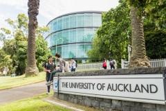 Du học New Zealand – Top 5 đại học hàng đầu