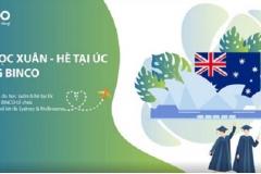 Xách balo lên và đi khám phá Chương trình du học Mùa Xuân/Mùa hè tại Úc cùng BICNO nào !