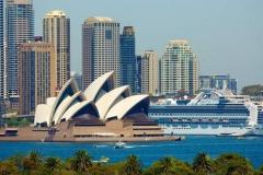 Thủ tục Visa thăm thân Úc