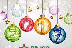 Thông báo về lịch nghỉ tết dương lịch 2017