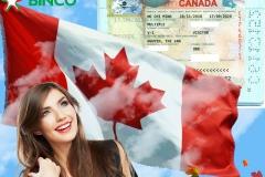 Xin Visa du lịch Canada tự túc có khó không?