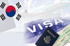 Visa du học Hàn quốc về hằng ngày